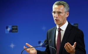 NATO General Secretary Excluded the Possibility of Sending Ground Troops to Syria