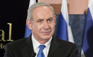 Netanyahu Intends to Surround Israel with Fence