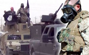 Islamic State Produces Chemical Weapons in Syria and Iraq