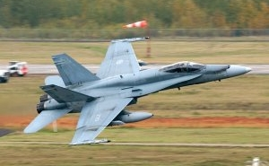 Canada Ceased Airstrikes on Islamic State