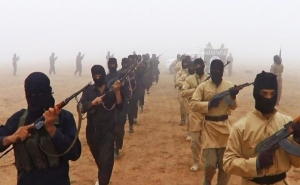 IS Leader Recruit New Supporters from Iraq and Syria