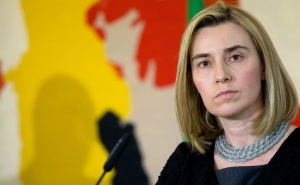 Federica Mogherini to Visit Armenia on March 1