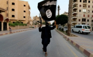 Islamic State has Lost More than Fifth of its Territory
