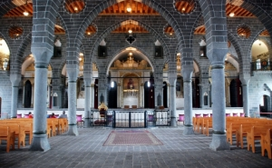 The Armenian National Committee of America Urged Obama's Administration to Take Measures on the Confiscation of St. Giragos Church in Turkey