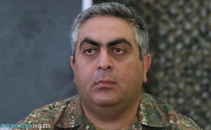 RA MoD: Azerbaijani Side Fired in the Direction of RA Vardenis Town