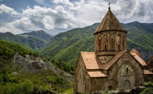 Due to Azerbaijan Artsakh Appeared in the Center of International Attention