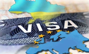 Visa-Free Regime for Ukraine can be Accepted with Reservations