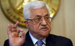 "Abbas: Palestine and Israel Negotiate on ""Private"" Contacts on Security Issues"