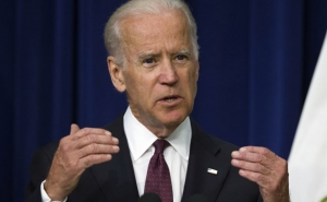 Biden: Cooperation Between Israel and Palestine Brings Positive Results