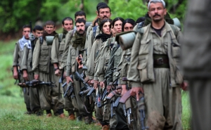"PKK Will Boost Fight against Ankara if it Does not Give Up ""its Genocidal Politics''"