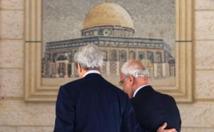 Will Israel Manage to Avoid International Pressure?