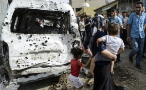 Turkey and Kurds: Will the World Call the Events in Cizre Massacres?