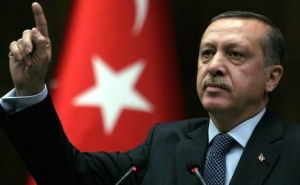 Erdogan Hinted about Readiness for Unilateral Action Against the IS in Syria