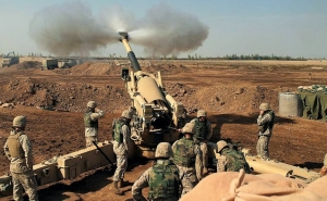 Iraq is starting a Military Operation t Free the City of Fallujah
