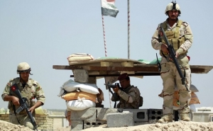 Iraqi Army Commanders Think It will Take About 48 Hours to Clear Fallujah