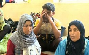 Iraqi Civilians Suffer Even After Fleeing ISIL-Held Falluja