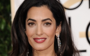 Amal Clooney to Represent Victims of the Yazidi Genocide