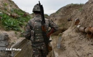 Ceasefire Regime was Mainly Respected on NKR-Azerbaijan Border