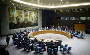 Kazakhstan for the First Time Elected to the UN Security Council