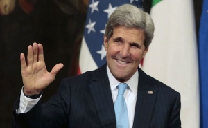 Kerry Plans to Visit Georgia