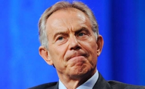 British Ex-Prime-Minister Tony Blair's Iraq War Case Not Justified