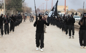 Islamic State Militants Set Several Oil Wells in Iraq on Fire