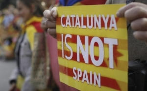 Catalan Parliament Supports the Launch of Region's Secession from Spain