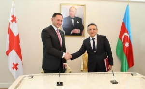 State Security Services of Georgia and Azerbaijan Signed a Memorandum