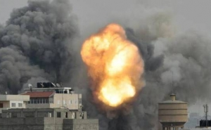 Israel Launched 50 Retaliatory Attacks on Gaza