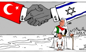 Turkish-Israeli Normalization and Mutual Criticism: What to Expect?