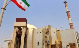 Iran to Start Construction on Two Nuclear Plants