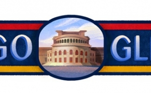 Google Celebrates the Independence Day of Armenia