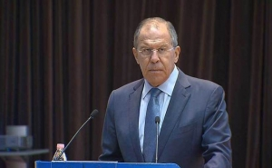 Lavrov: No Prerequisites for a Second Cold War