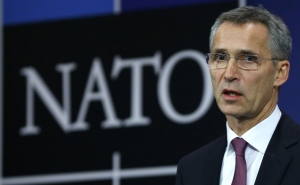 Stoltenberg to Pay a Two-Day Visit to Georgia