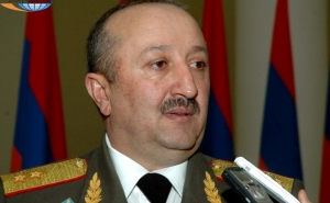 First Talks on the Armenian-Russian Military-Technical Cooperation to be Held in Moscow