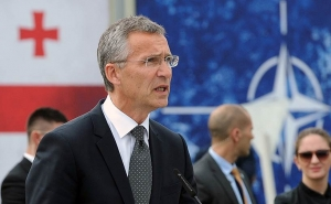 "Stoltenberg: ""Georgia Has All Instruments to Prepare for NATO Membership"""