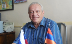 Representative of Russian Community in the RA: Regardless of Our Nationality, We are Citizens of Independent Armenia