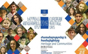 European Heritage Days in Armenia and NKR