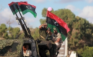 Libya Asks Russia for Military Support