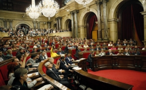 Catalonia to Hold Independence Referendum in 2017