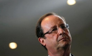 Hollande May Refuse a Meeting with Putin