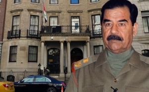 Under Saddam Hussein, Iraq's Permanent Mission in New York was a Torture Chamber