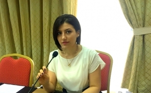 In the Institutions Adhering to European Values Turkish and Azerbaijani Anti-Armenian Acts Should Be Excluded