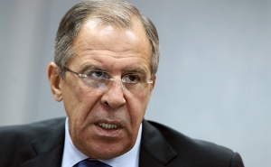Lavrov: We Will Only Be Glad if Armenia and Turkey Get Back to the Implementation of Their Agreements without Reference to the Karabakh conflict