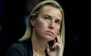 Mogherini: EU is not Considering Sanctions Against Russia for Its Role in Syria