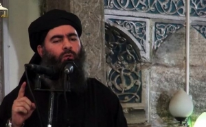 IS Leader Made Threats Against Turkey