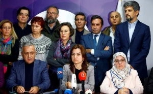 Turkey's Pro-Kurdish Opposition to Return to Parliament, Ending Boycott: Officials