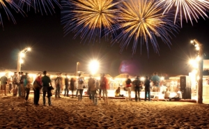 New Year Celebrations in Different Countries (Afghanistan, Cambodia, Morocco)