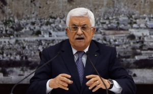 Abbas: Palestine will not Recognize Israel as a Jewish State