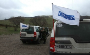 OSCE Mission to Conduct Monitoring in Askeran Region of NKR